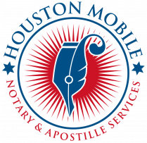 Houston Mobile Notary and Apostilles Academy
